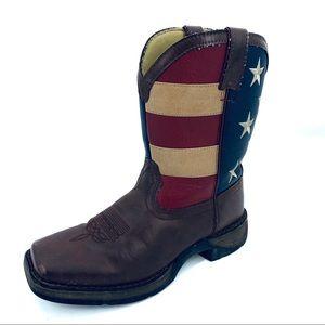 Durango Lil Rebel Boots Sz 4.5